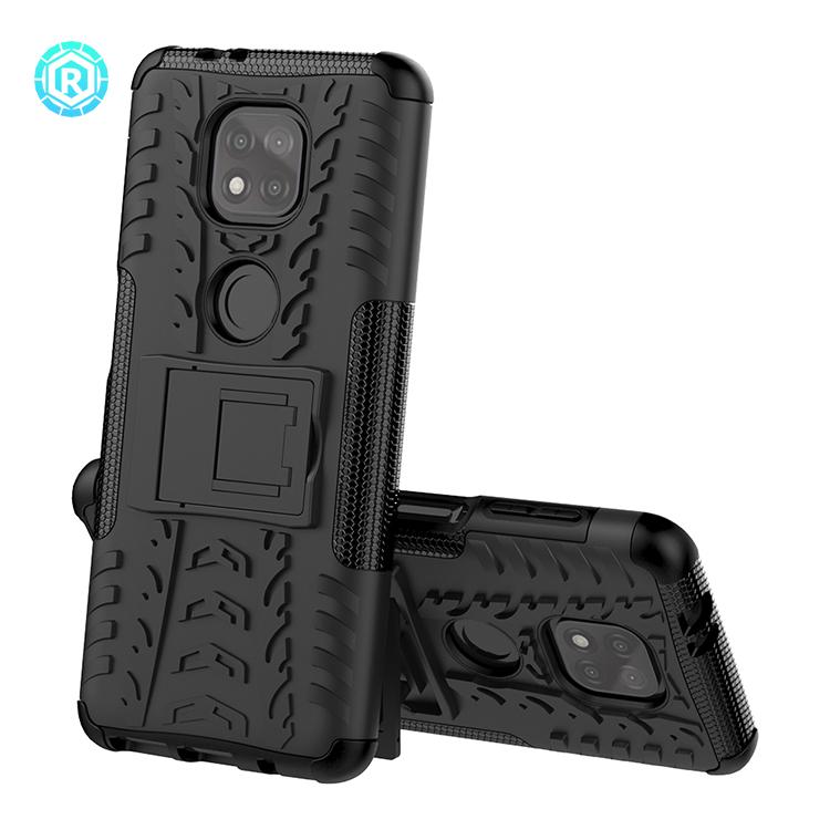 Dazzle Phone Case For Motorola G Power 2021