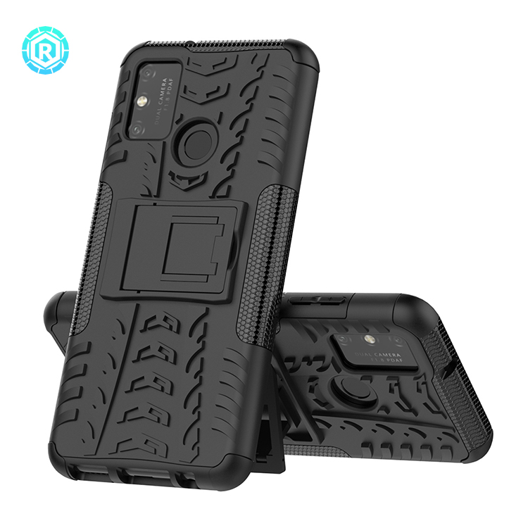 Dazzle Phone Case for Honor Play 9A