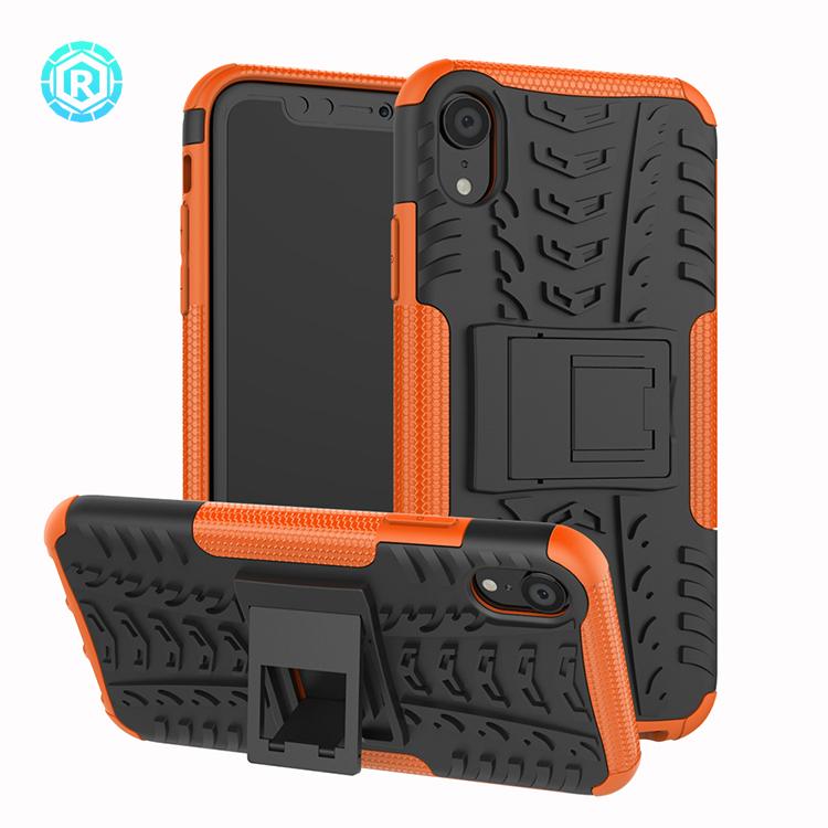 Dazzle Phone Case iPhone XR