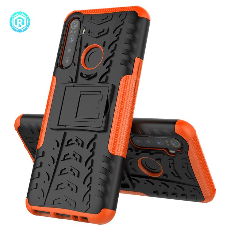Dazzle Phone Case For Realme 5