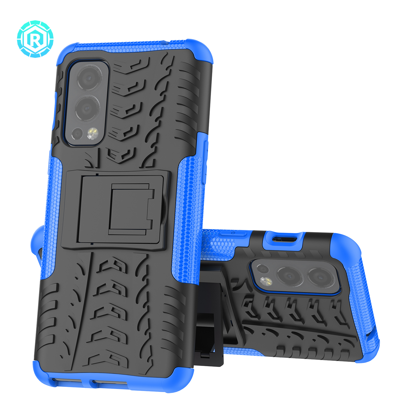 Dazzle Phone Case for OnePlus Nord 2 5G
