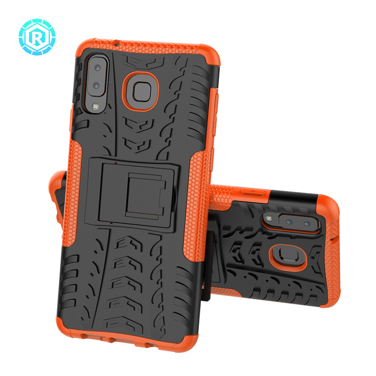 Dazzle Phone Case For Samsung A9 Star