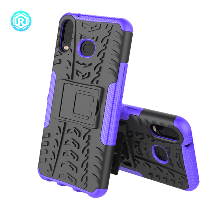 Dazzle Phone Case For Samsung Galaxy A6s