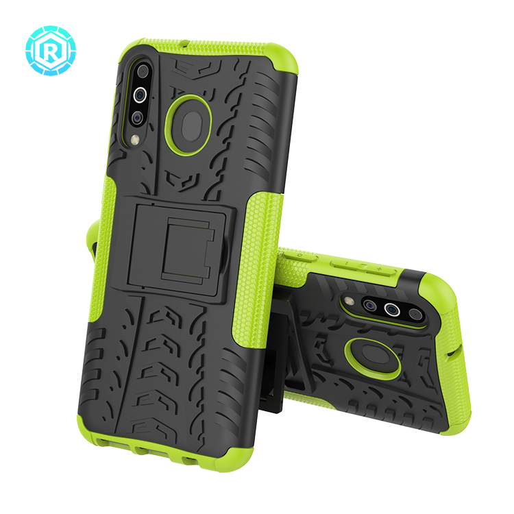 Dazzle Phone Case For Samsung Galaxy M30/A40s
