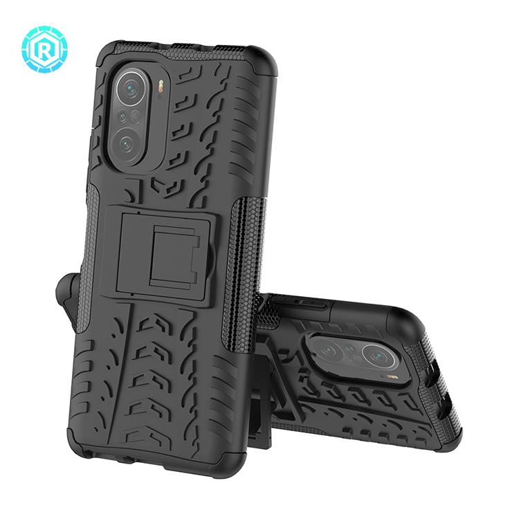 Dazzle Phone Case For Redmi K40