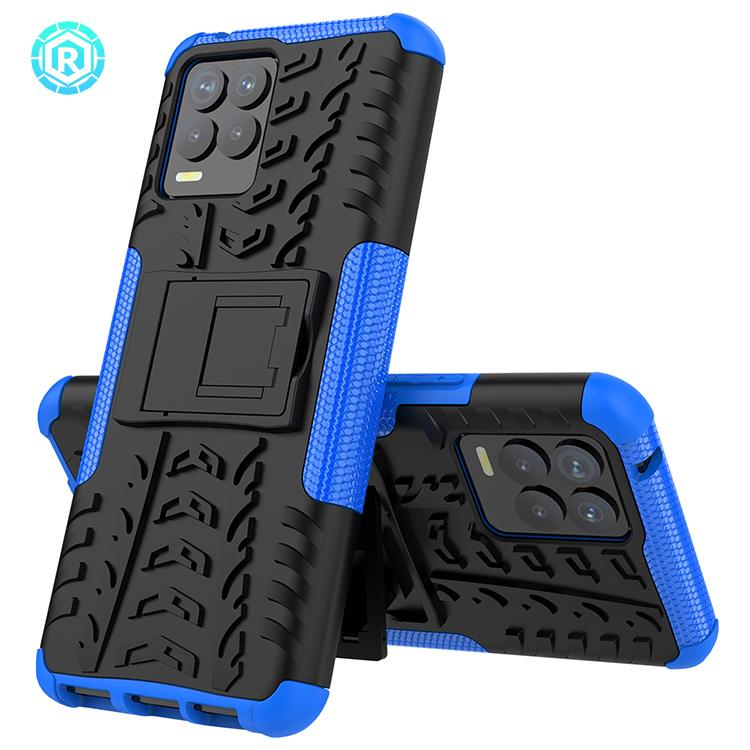 Dazzle Phone Case For Realme 8/8 Pro