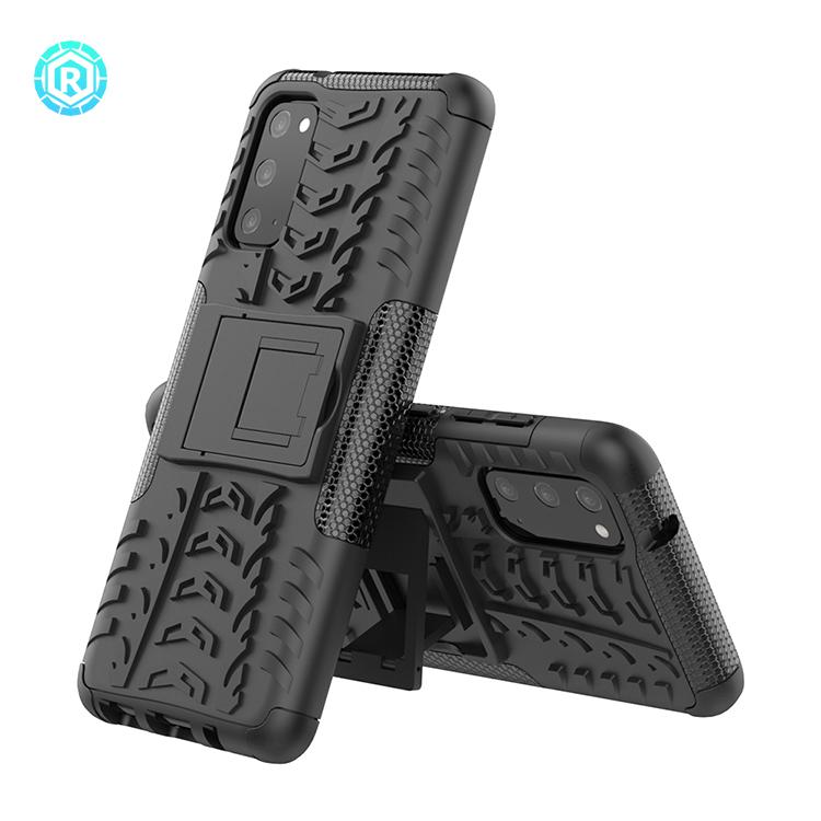 Dazzle Phone Case For Samsung S20