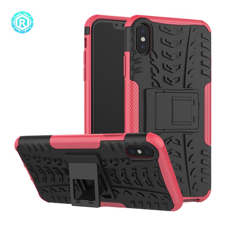 Dazzle Phone Case iPhone XS max