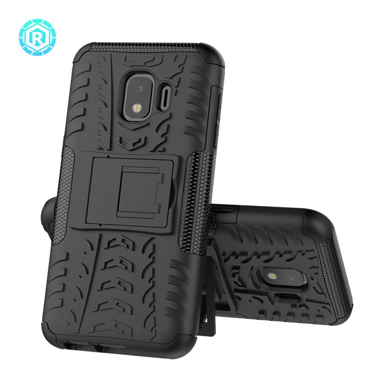 Dazzle Phone Case For Samsung Galaxy J2 Core