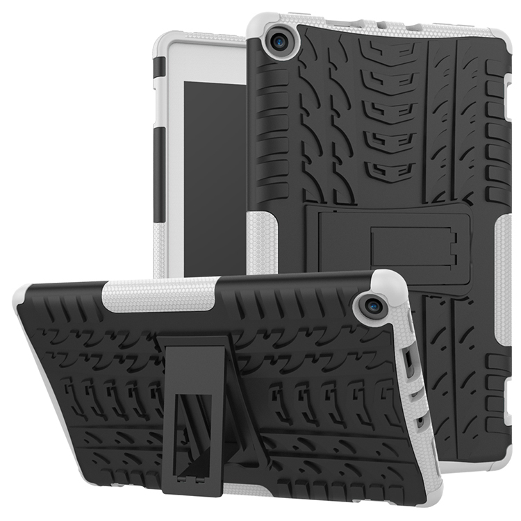 Dazzle Tablet Case For Amazon Fire HD 8 2017