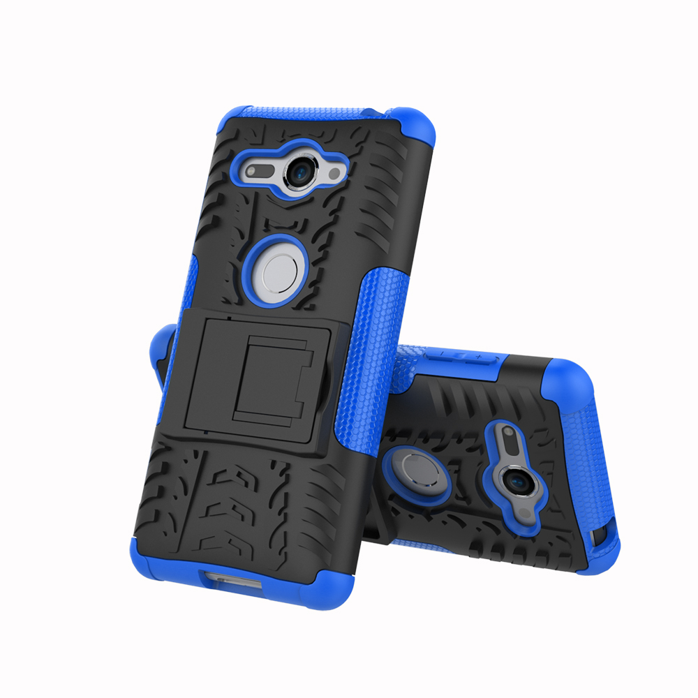 Dazzle Phone Case For Sony XZ4 Compact