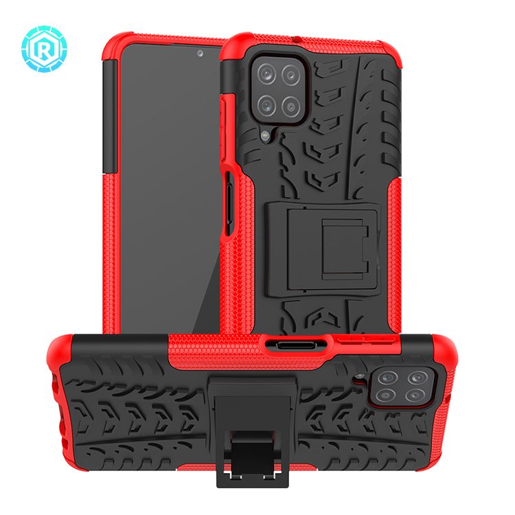 Dazzle Phone Case For Samsung A12 5G