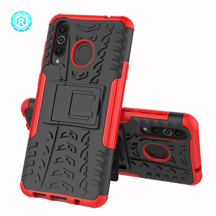 Dazzle Phone Case For Samsung A8S