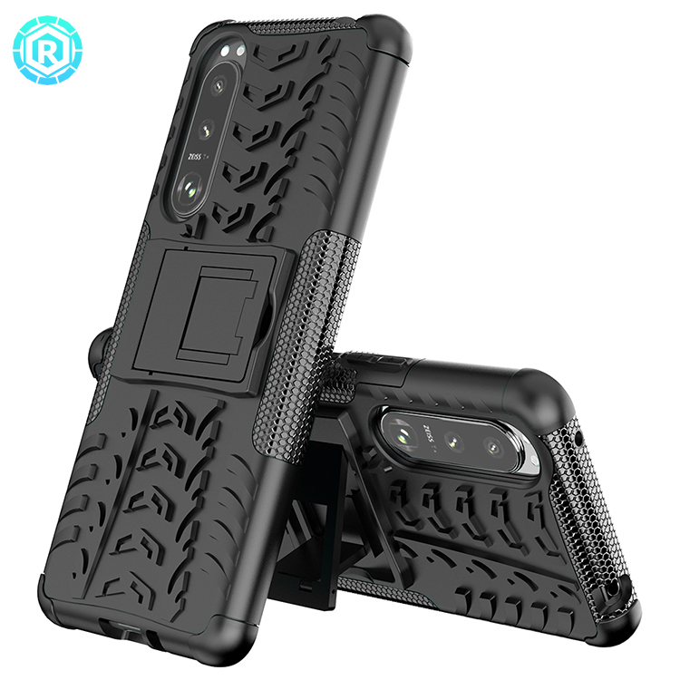 Dazzle Phone Case For Sony Xperia 5 III