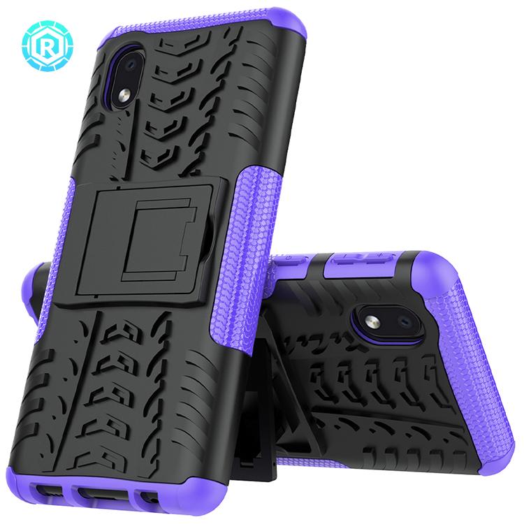 Dazzle Phone Case For Samsung Galaxy A01 Core