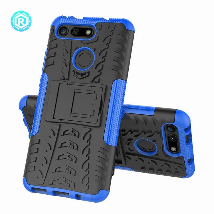 Dazzle Phone Case for Honor v20