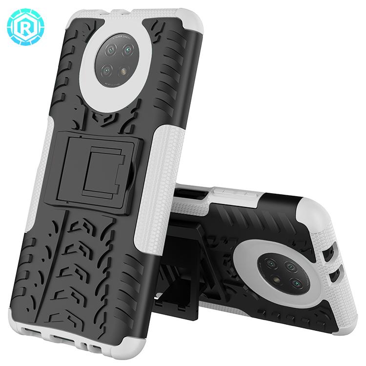 Dazzle Phone Case For Redmi Note 9 5G