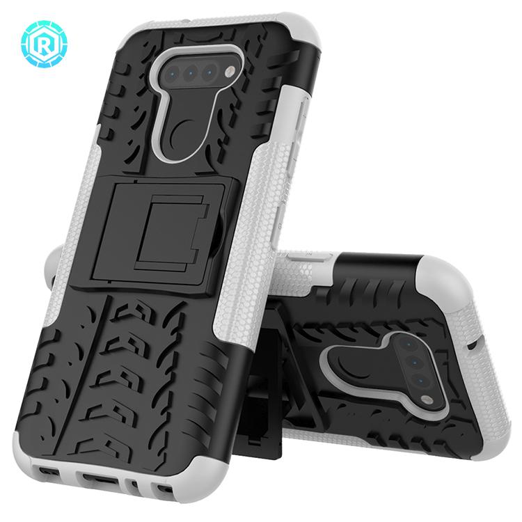 Dazzle Phone Case for LG K31/aristo5+/Q31