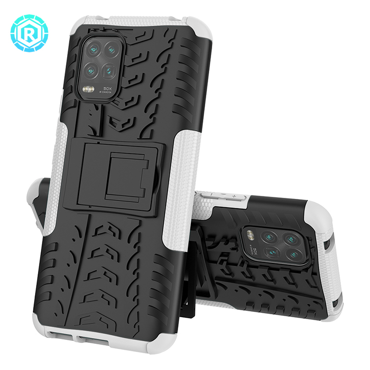 Dazzle Phone Case For Xiaomi 10 Youth