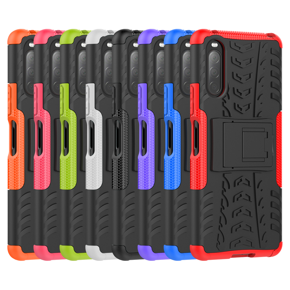 Dazzle Phone Case For SonyXperia10II