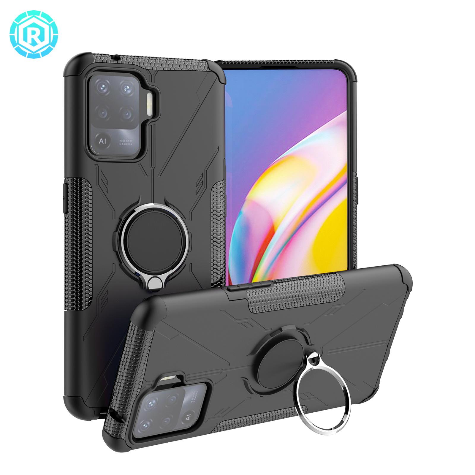 Mecha Phone Case For OPPO A94 4G