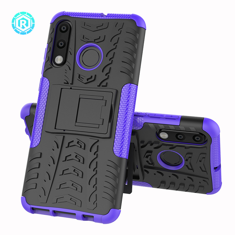 Dazzle Phone Case for HUAWEI P30 Lite
