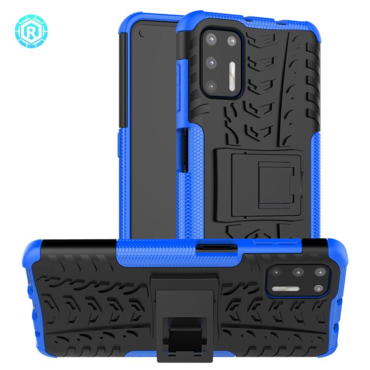 Dazzle Phone Case For Motorola G9 Plus