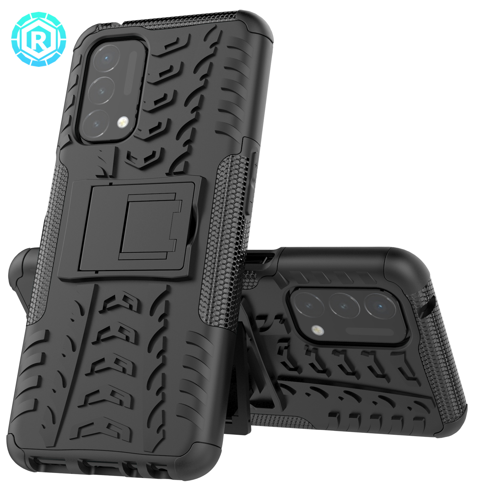 Dazzle Phone Case for OnePlus Nord N200 5G