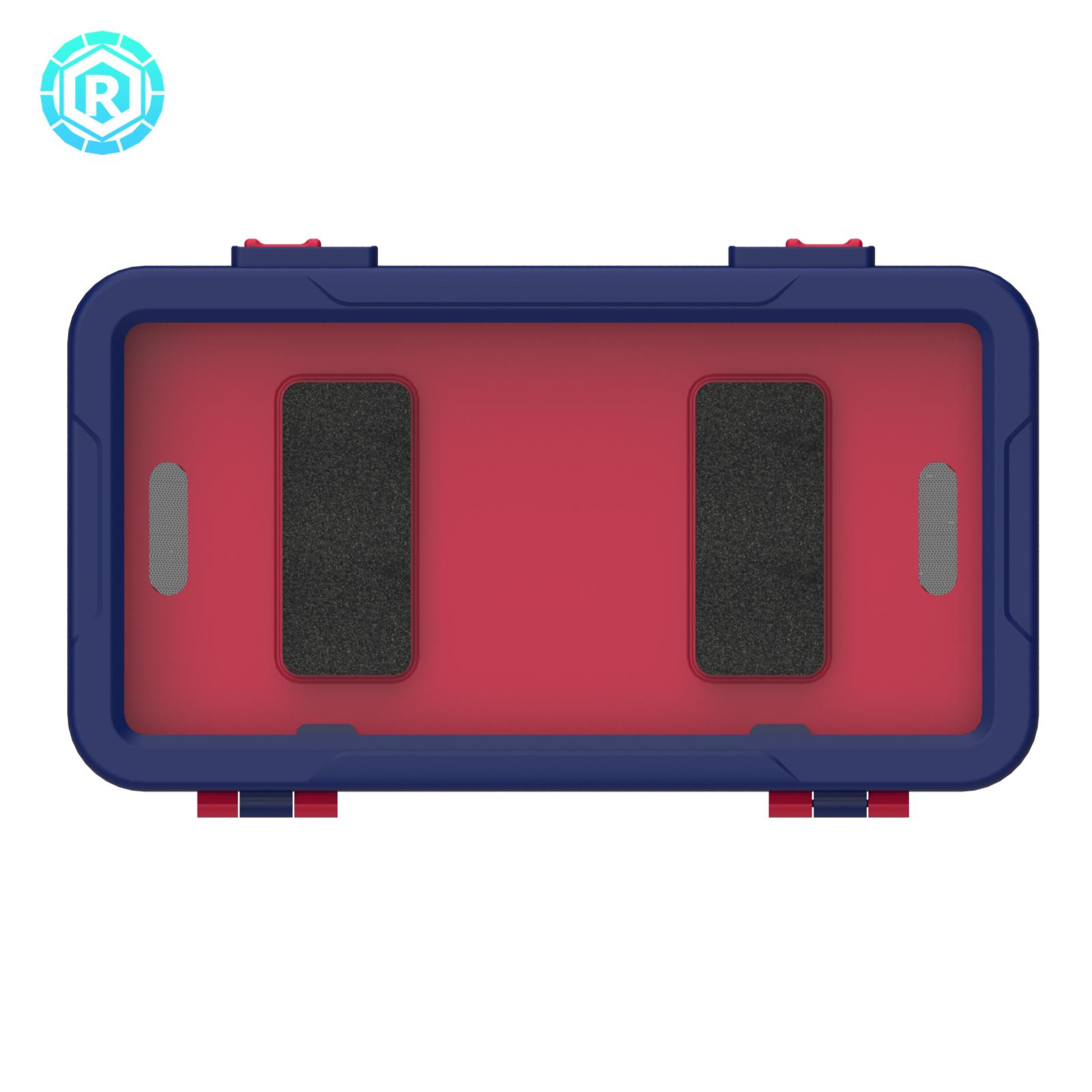 barthroom rotatable waterproof phone case