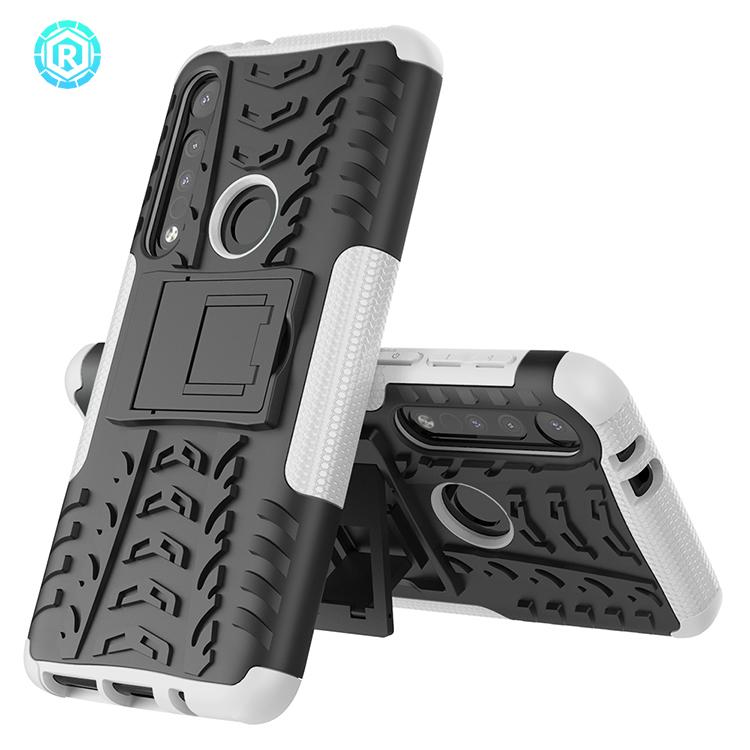 Dazzle Phone Case For Motoeola One Macro/G8 Play