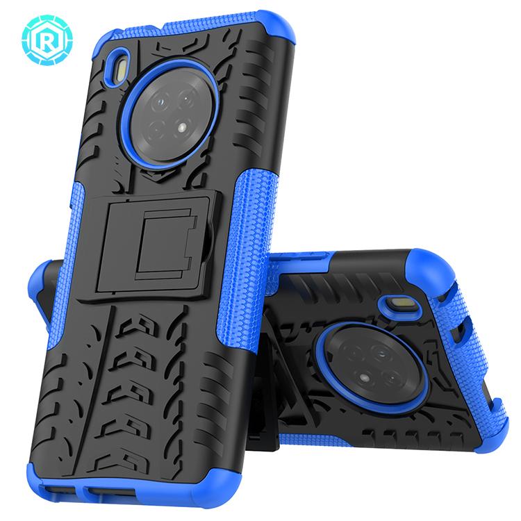 Dazzle Phone Case for HUAWEI Enjoy 20 Plus 5G/Y9a