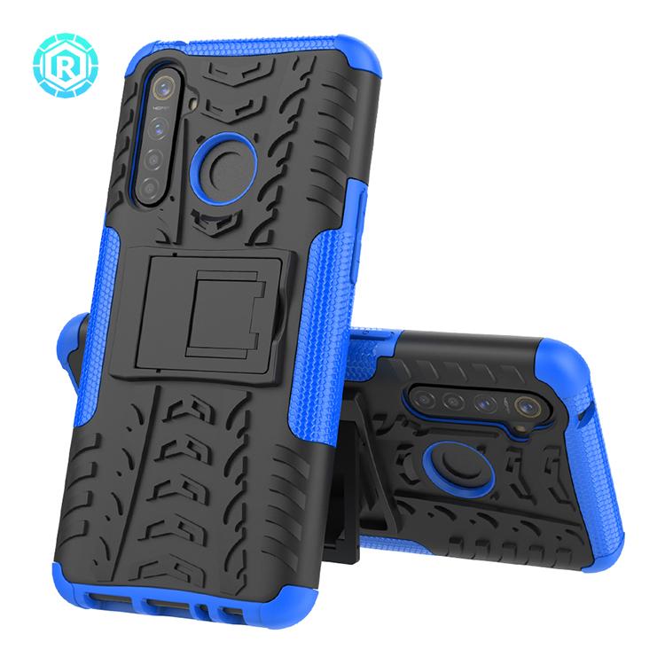 Dazzle Phone Case For Realme 5 Pro