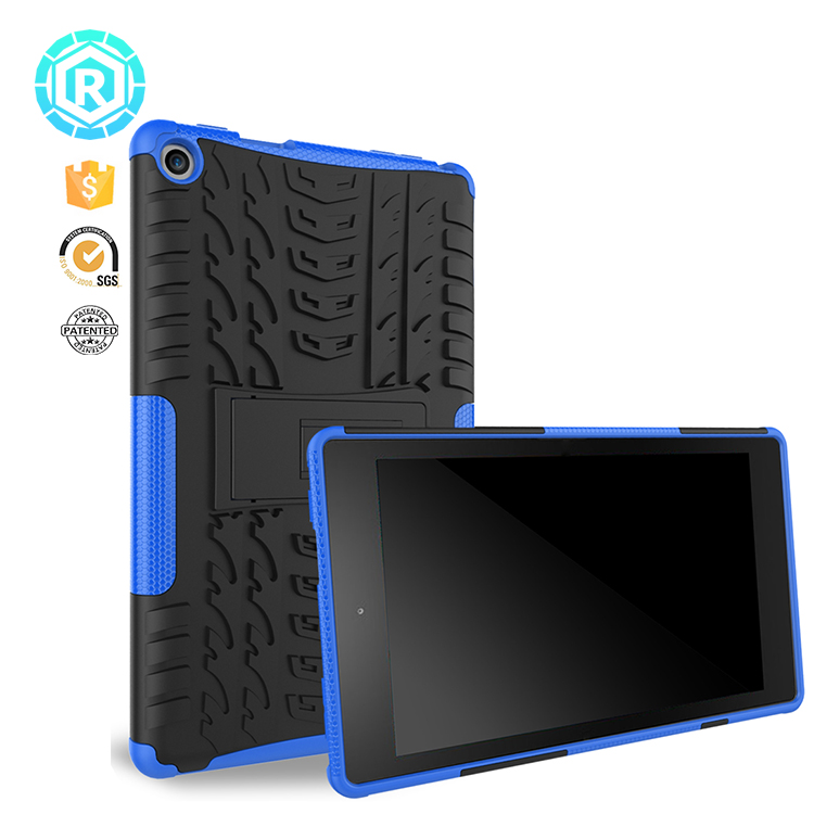 Dazzle Tablet Case For Amazon Kindle Fire HD 7 2015