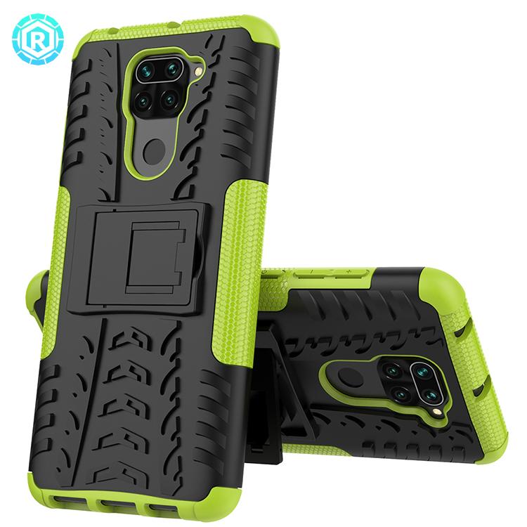 Dazzle Phone Case For Redmi Note 9