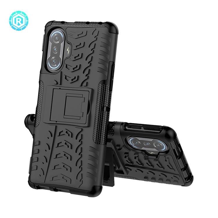 Dazzle Phone Case For Redmi K40 Gaming