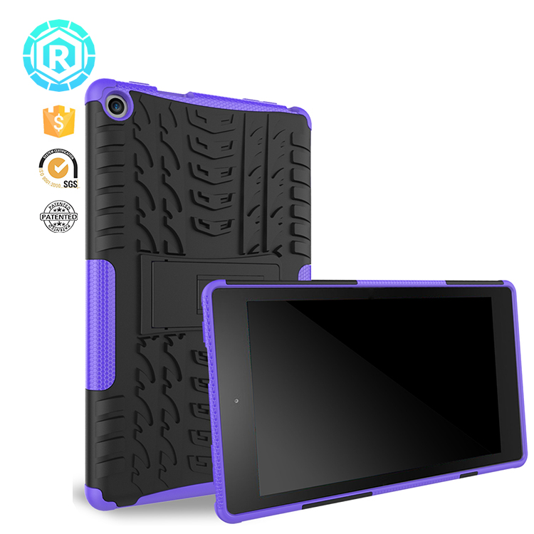 Dazzle Tablet Case For Amazon Fire HD 8 2016