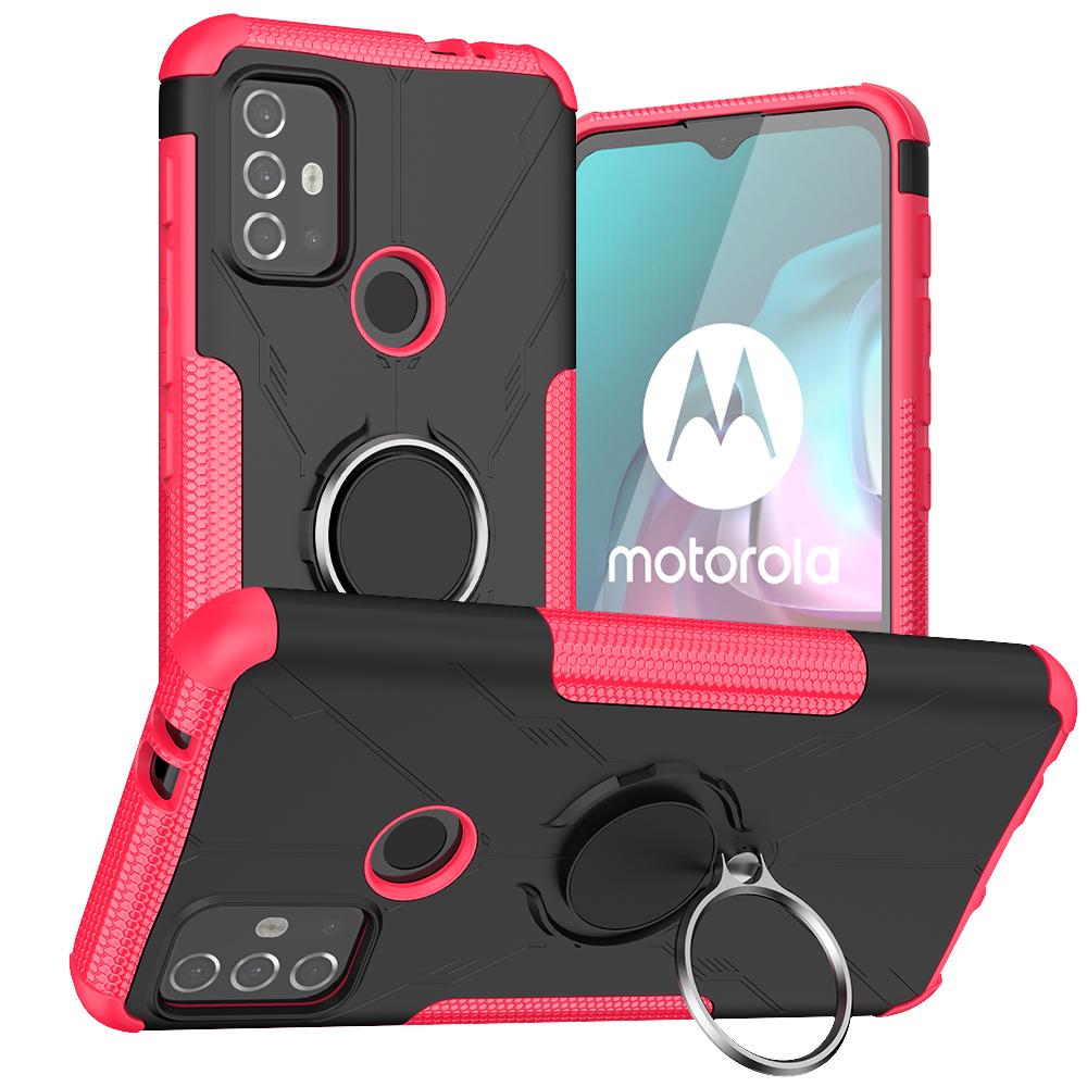 Mecha Phone Case For Motorola G30