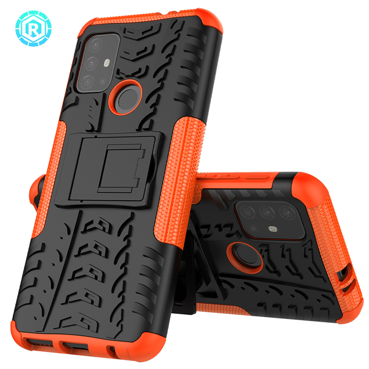 Dazzle Phone Case For Motorola G30