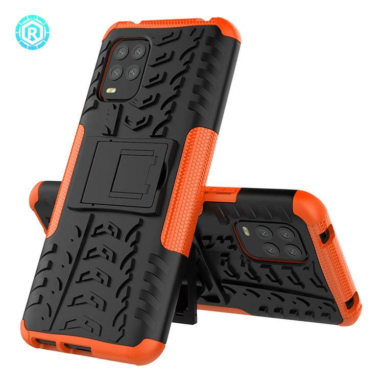 Dazzle Phone Case For Xiaomi 10 Lite