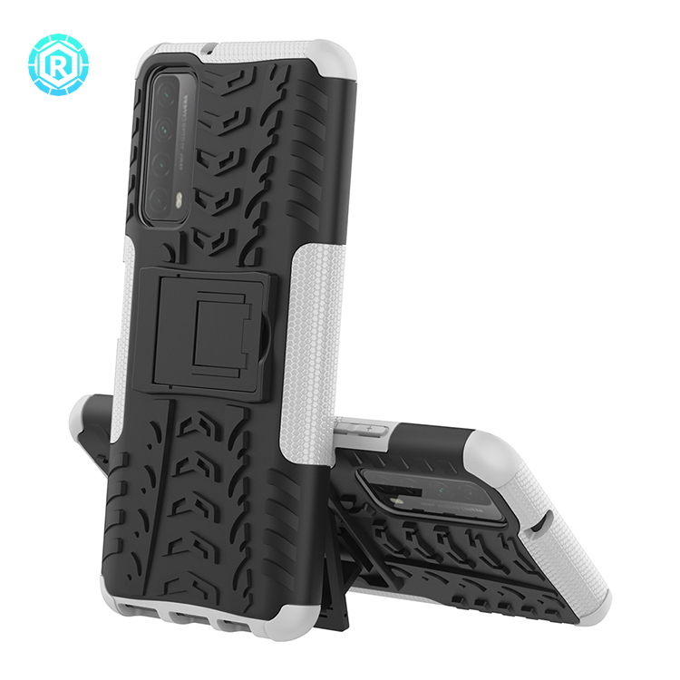 Dazzle Phone Case for HUAWEI P smart 2021/Y7a