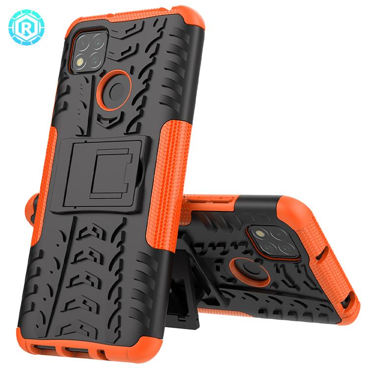 Dazzle Phone Case For Redmi 9C