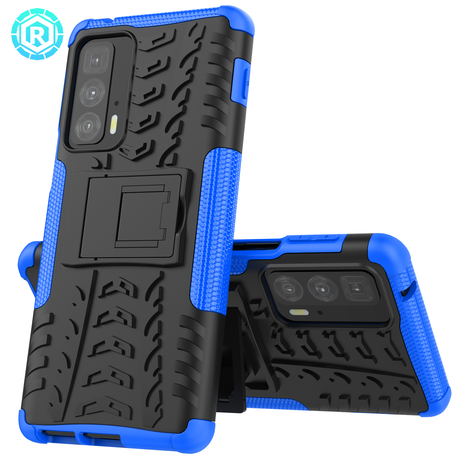 Dazzle Phone Case For Motorola Edge 20 Pro