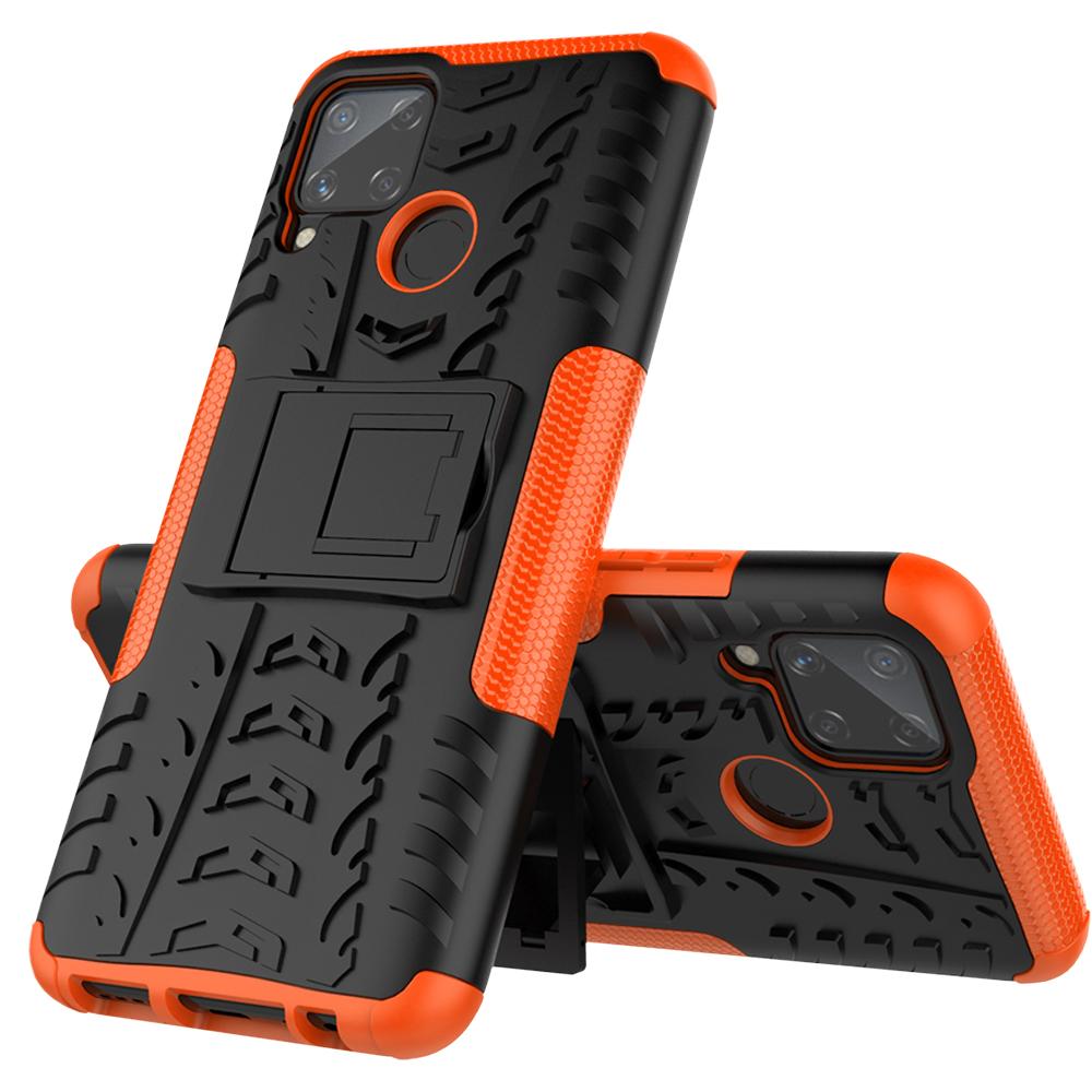 Dazzle Phone Case For Realme C15