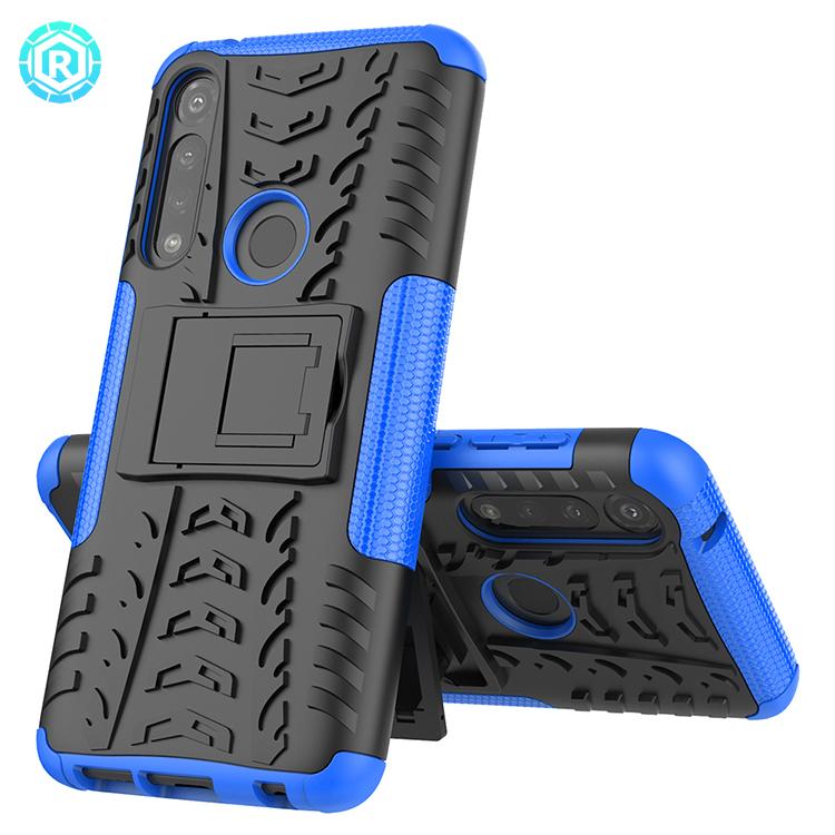 Dazzle Phone Case For Motorola G Power