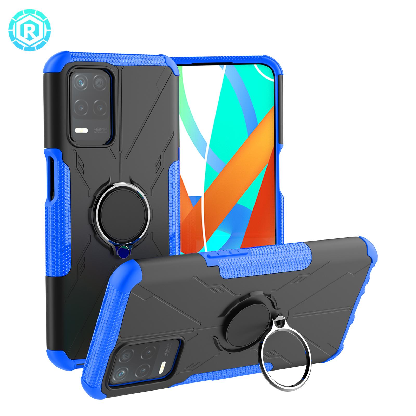 Mecha Phone Case For Realme V13 5G