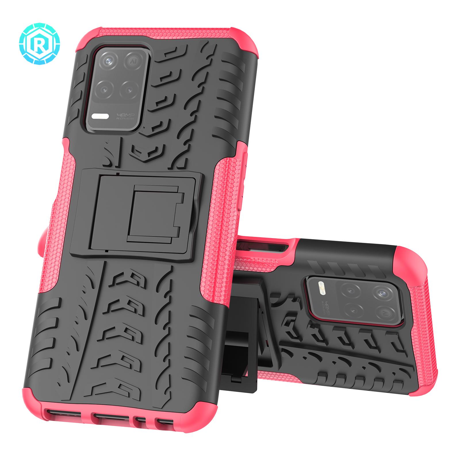 Dazzle Phone Case For Realme V13 5G/8 5G/Q3i 5G