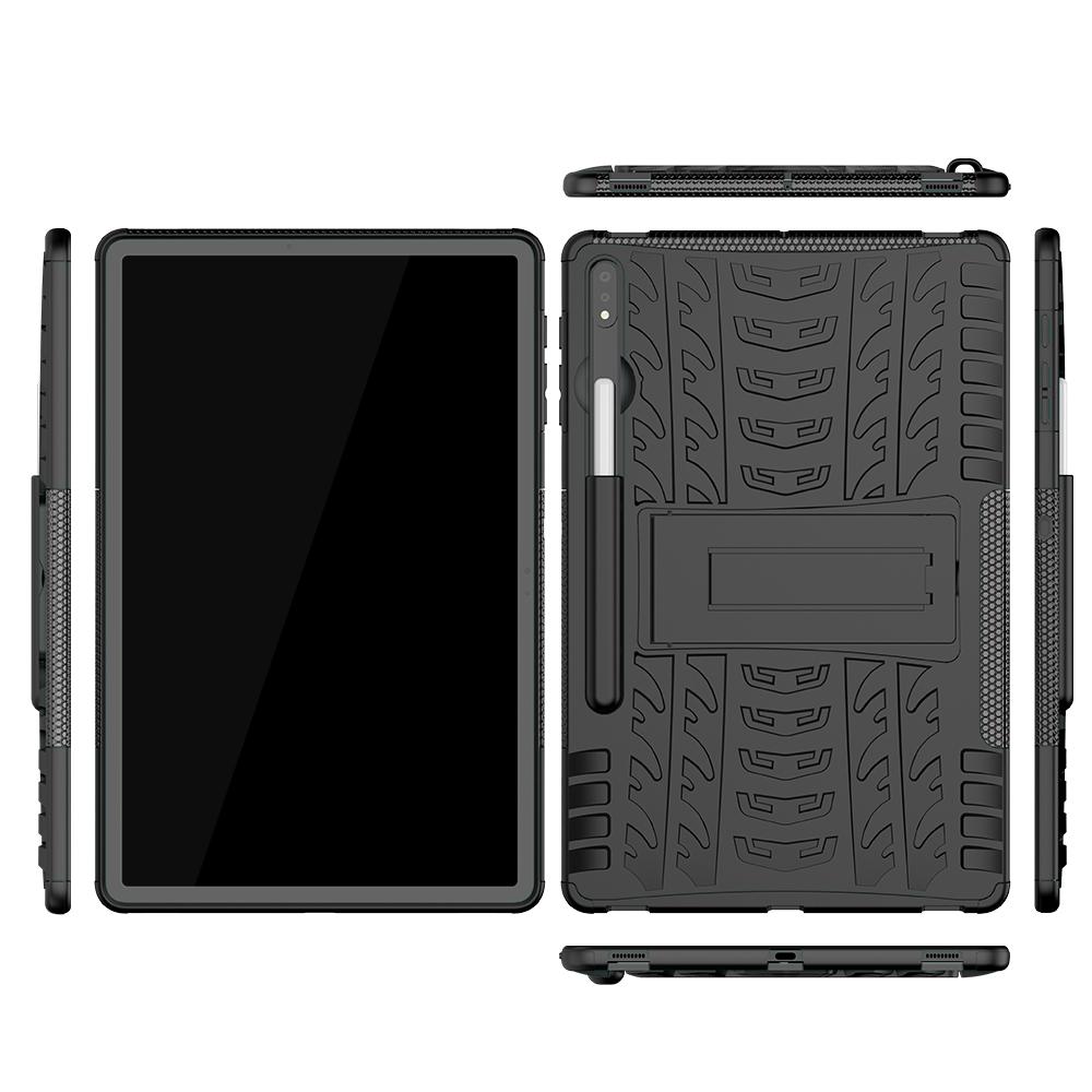 Dazzle Tablet Case For Samsung Galaxy Tab S7 Plus