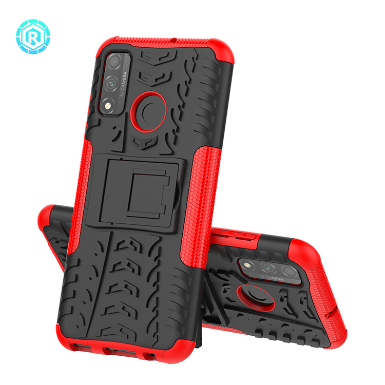 Dazzle Phone Case for HUAWEI P smart 2020