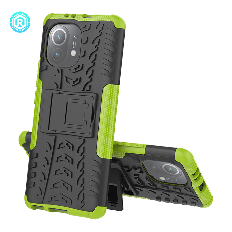 Dazzle Phone Case For Xiaomi 11