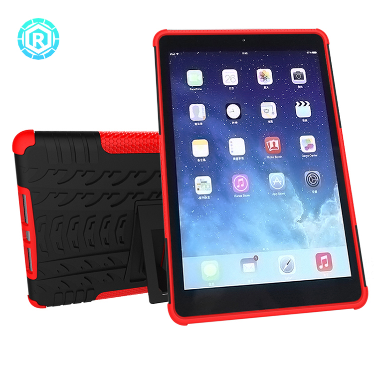 Dazzle Tablet Case For iPad 5